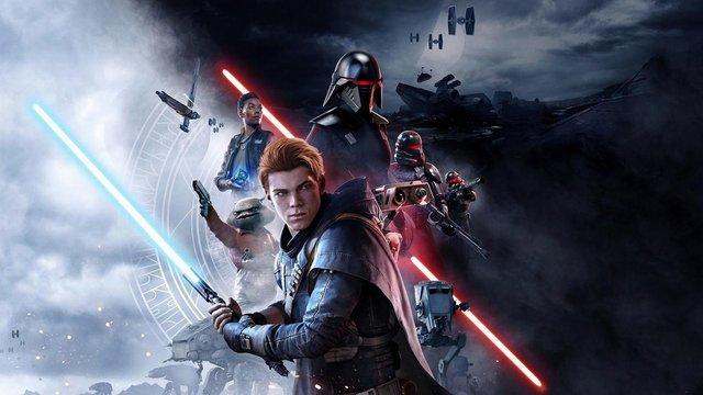 games similar to Star Wars Jedi: Fallen Order