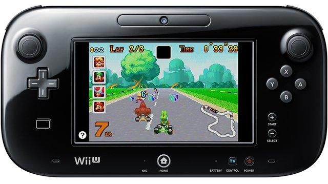 games similar to Mario Kart: Super Circuit (2001)