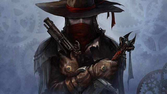 games similar to The Incredible Adventures of Van Helsing