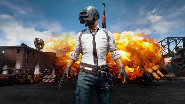 games similar to PlayerUnknown's Battlegrounds