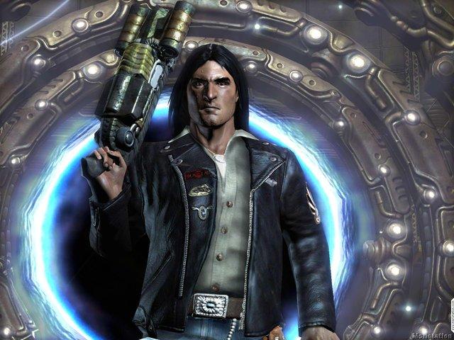 games similar to Prey (2006)