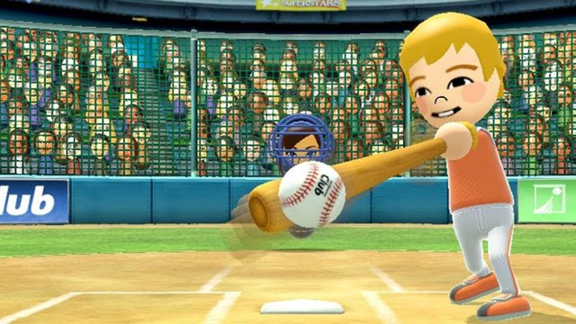 games similar to Wii Sports