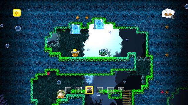 games similar to Toki Tori