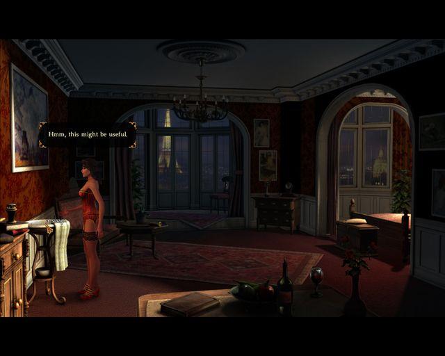 games similar to Mata Hari