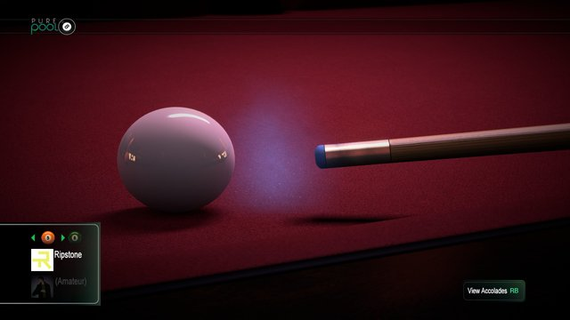 games similar to Pure Pool