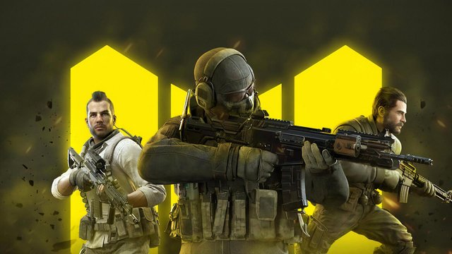 games similar to Call of Duty: Mobile