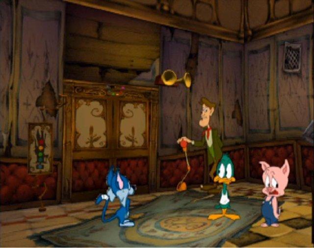 games similar to Tiny Toon Adventures: Toonenstein