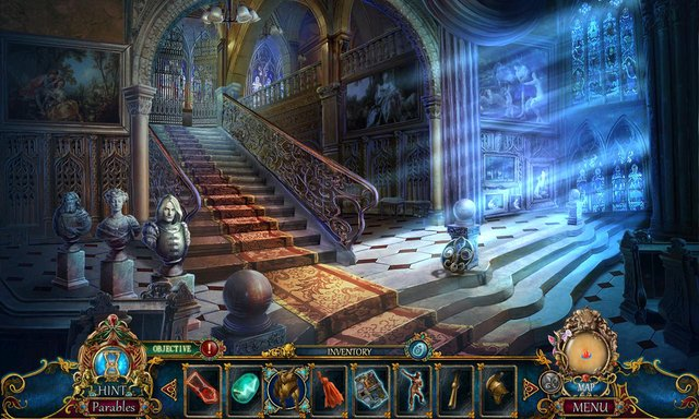 games similar to Dark Parables: Queen of Sands Collector's Edition