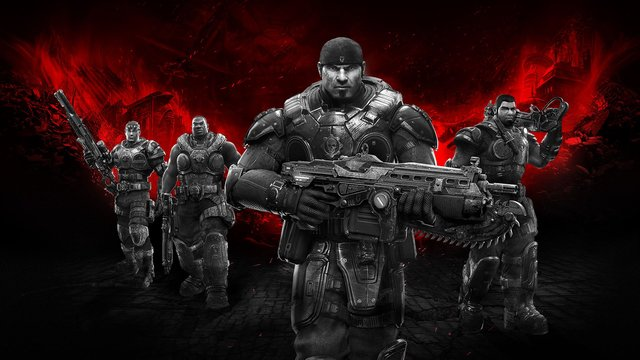 games similar to Gears of War: Ultimate Edition