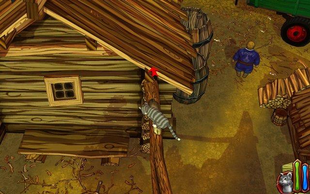 games similar to Невероятные приключения кота Парфентия в деревне