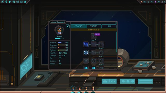 games similar to Halcyon 6: Starbase Commander