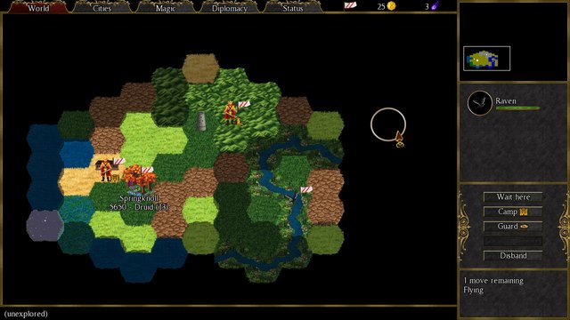 games similar to Leylines