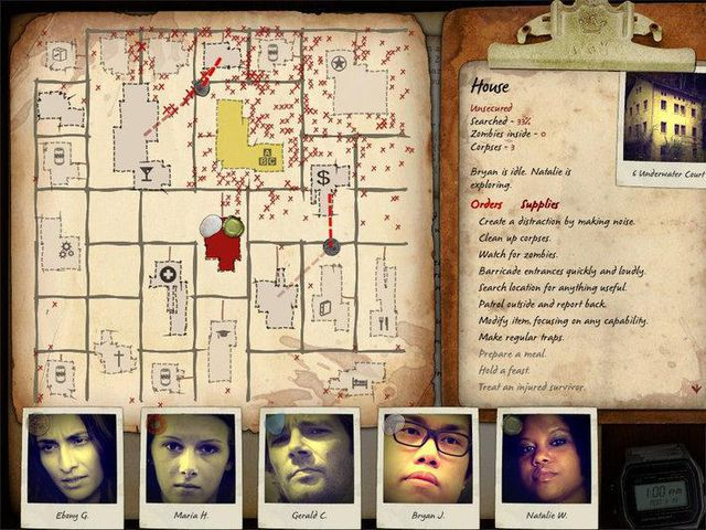 games similar to Zafehouse: Diaries