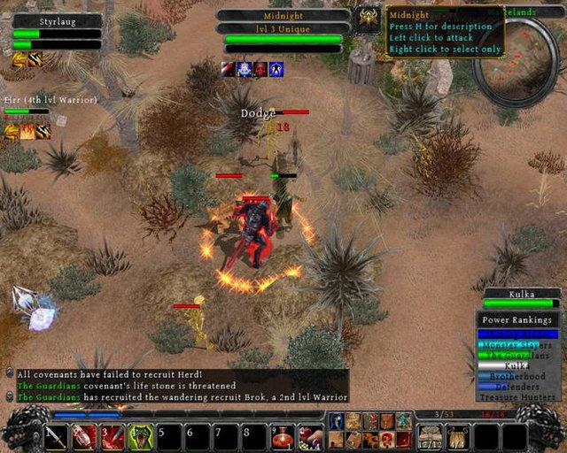 games similar to Depths of Peril