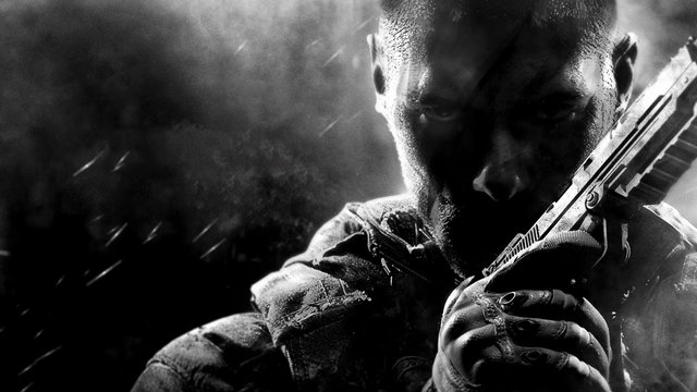 games similar to Call of Duty: Black Ops II