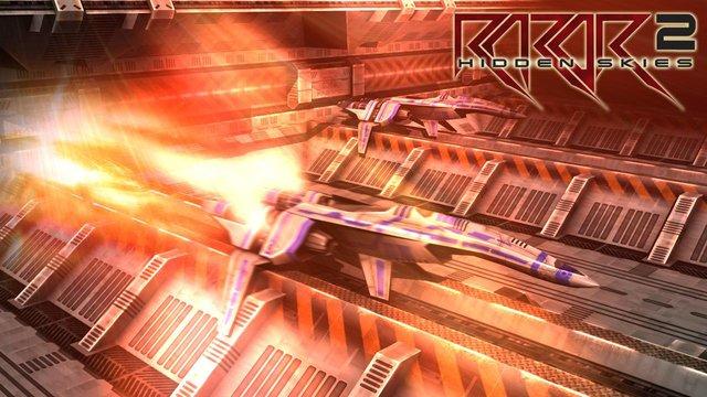 games similar to Razor2: Hidden Skies