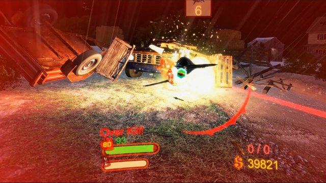 games similar to Sharknado VR: Eye of the Storm