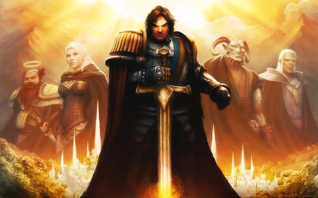 games similar to Age of Wonders III