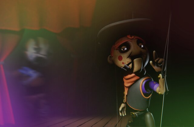 games similar to Showdown Bandit