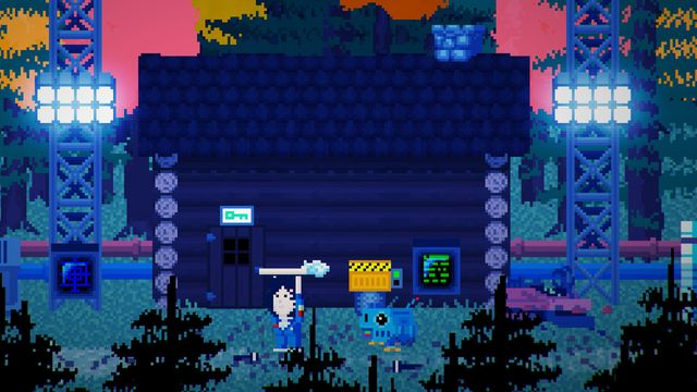 games similar to Lakeview Cabin Collection