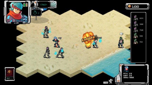games similar to C Wars