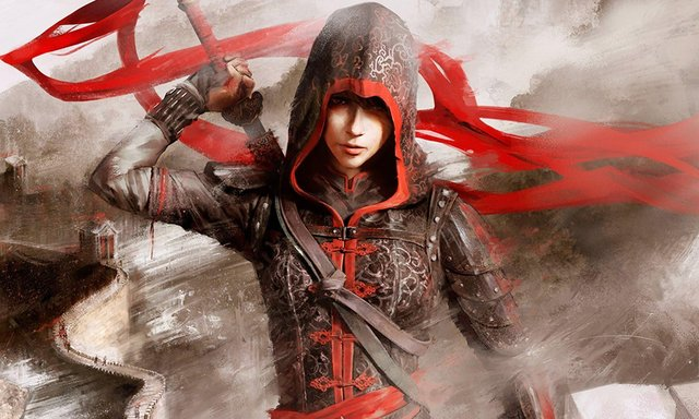 games similar to Assassin's Creed Chronicles: China