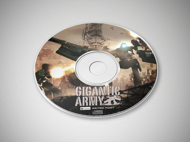 games similar to GIGANTIC ARMY