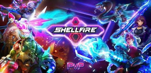 games similar to ShellFire   MOBA FPS
