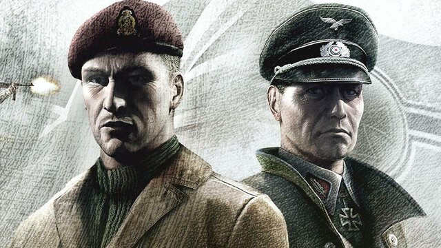 games similar to Company of Heroes: Opposing Fronts