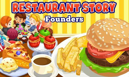 games similar to Restaurant Story: Founders