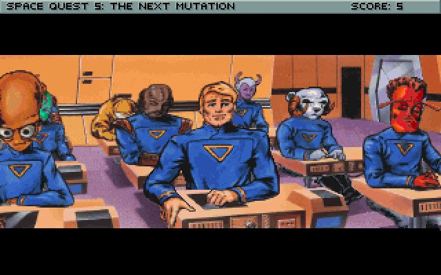 games similar to Space Quest Collection