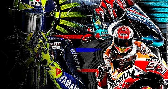 games similar to MotoGP 20