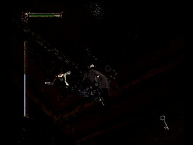 games similar to Nightmare Creatures II