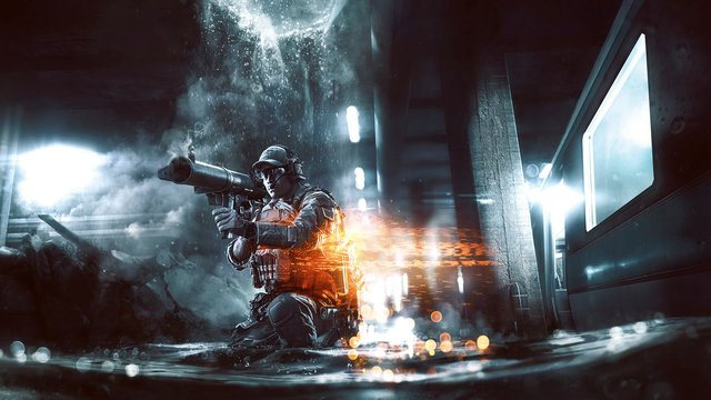 games similar to Battlefield 4: Second Assault