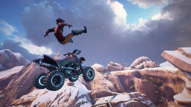 games similar to ATV Drift & Tricks