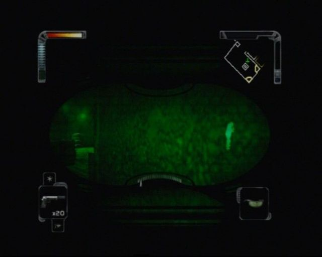 games similar to Rogue Ops