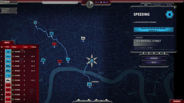 games similar to 911 Operator