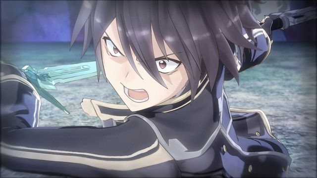 games similar to Sword Art Online Re: Hollow Fragment