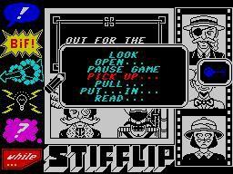 games similar to Stifflip & Co.