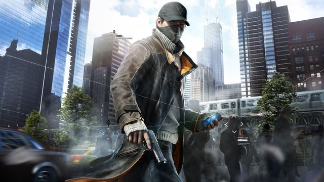games similar to Watch Dogs