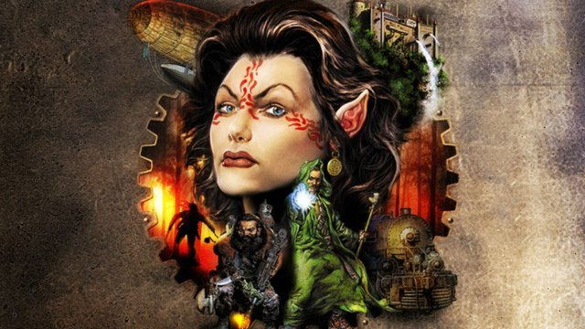 games similar to Arcanum: Of Steamworks and Magick Obscura