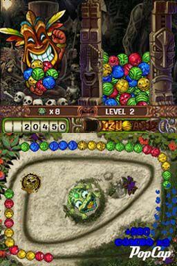 games similar to Zuma's Revenge!