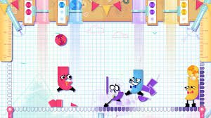 games similar to Snipperclips Plus   Cut it out, together!