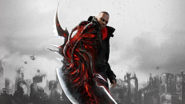 games similar to Prototype 2