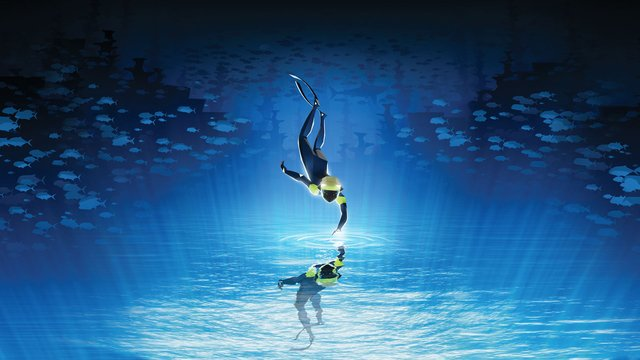 games similar to ABZU