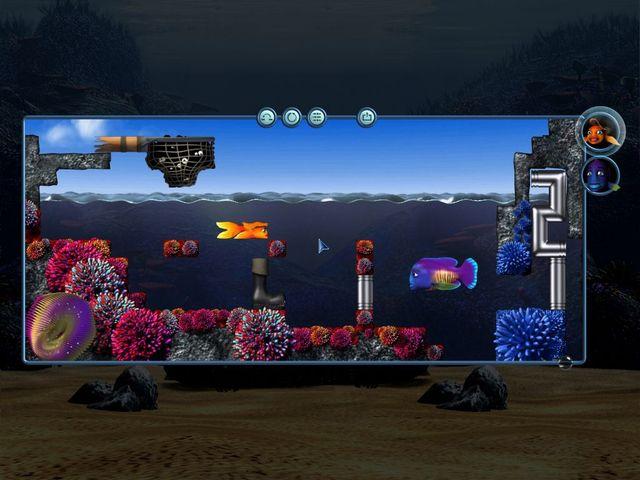 games similar to Fish Fillets 2