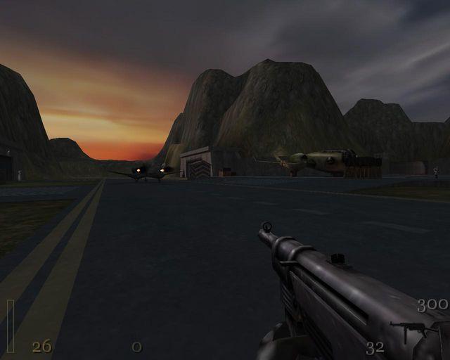 games similar to Return to Castle Wolfenstein