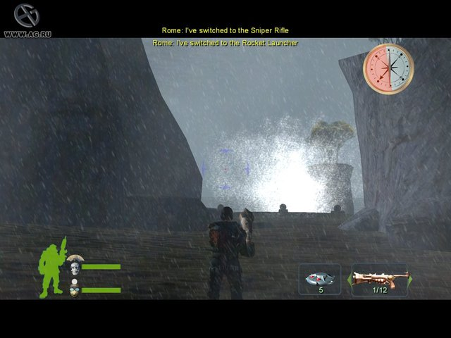 games similar to Armed & Dangerous