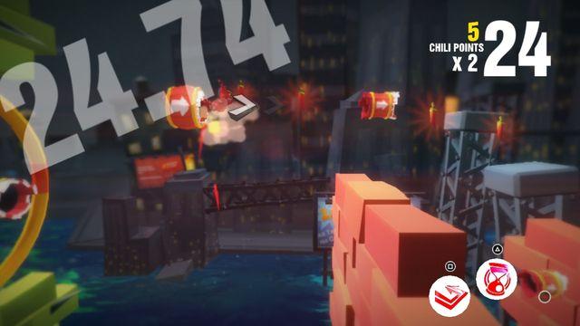 games similar to Super Blast Deluxe