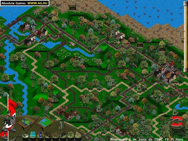 games similar to World War II Battles: Fortress Europe